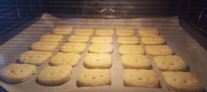 """עוגיות """"הלו קיטי"""" עם מדפסת תלת מימד"""